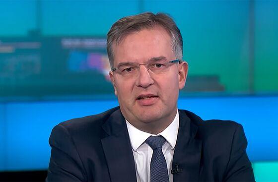 Top JPMorgan Banker Predicts Great Wave of European Carveouts