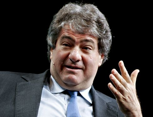 Apollo Global Management CEO Leon Black