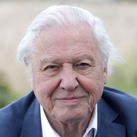 Sir David Attenborough