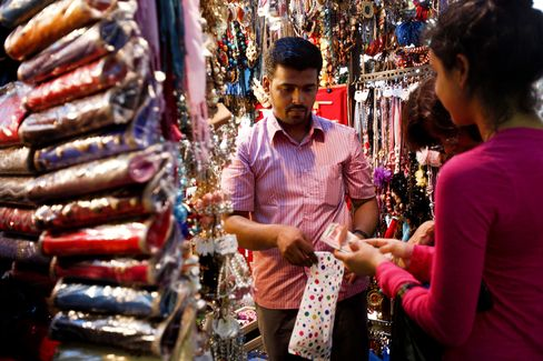 India's October Inflation Exceeds 9% for 11th Straight Month