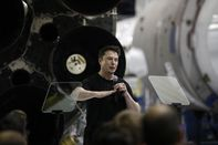 Russian Space Agency Sees Musk on Horizon as Monopoly Set to End