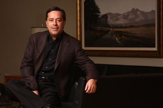 Steinhoff Ex-CEO's Day of Reckoning Delayed by Police Row