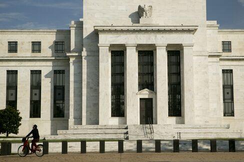 Long Bond Rallying Five Times TIPS Gives Bernanke Room for QE4