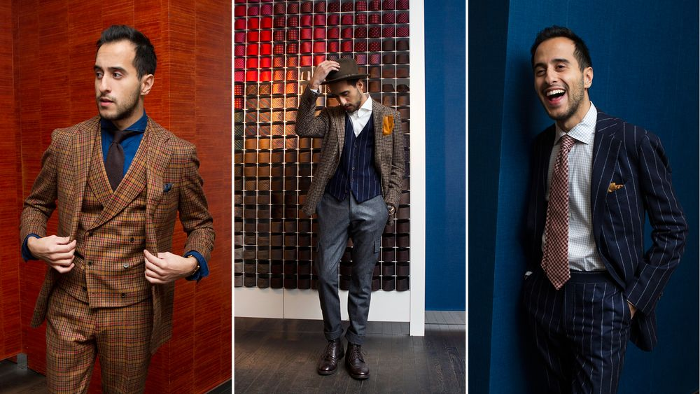 643519560b995 How to Pull Off Italian Dandy Style And Not Look Like a Jerk - Bloomberg