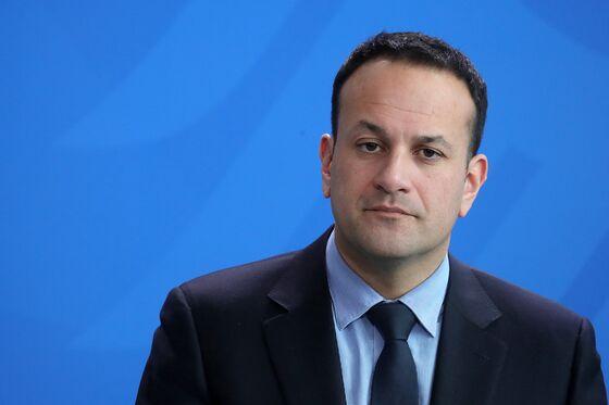 Ireland Tells EU It Won't Accept a Brexit Border, PM Says