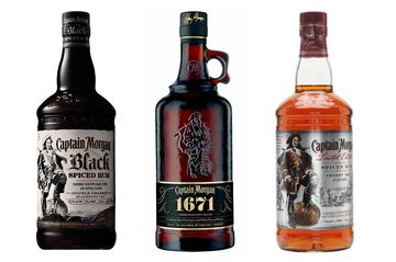 Spiced Rums That Arent Gross Five Best New Bottles Bloomberg