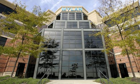 Mylan to Buy Strides Injectables Division for $1.6 Billion
