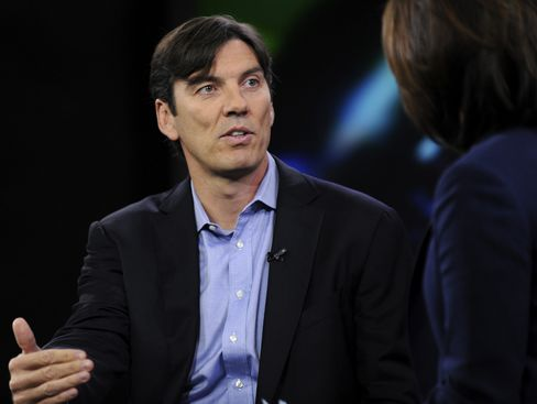 AOL Inc. Chief Executive Officer Tim Armstrong
