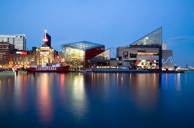 No. 4: Baltimore