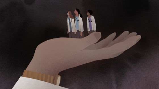 America's Medical Profession Has a Sexual Harassment Problem