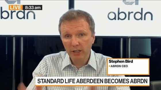 Standard Life Aberdeen Goes Through With Ridiculed Renaming