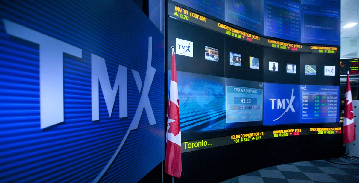 Here Comes the Worst Month for Canada Stocks After Wild August