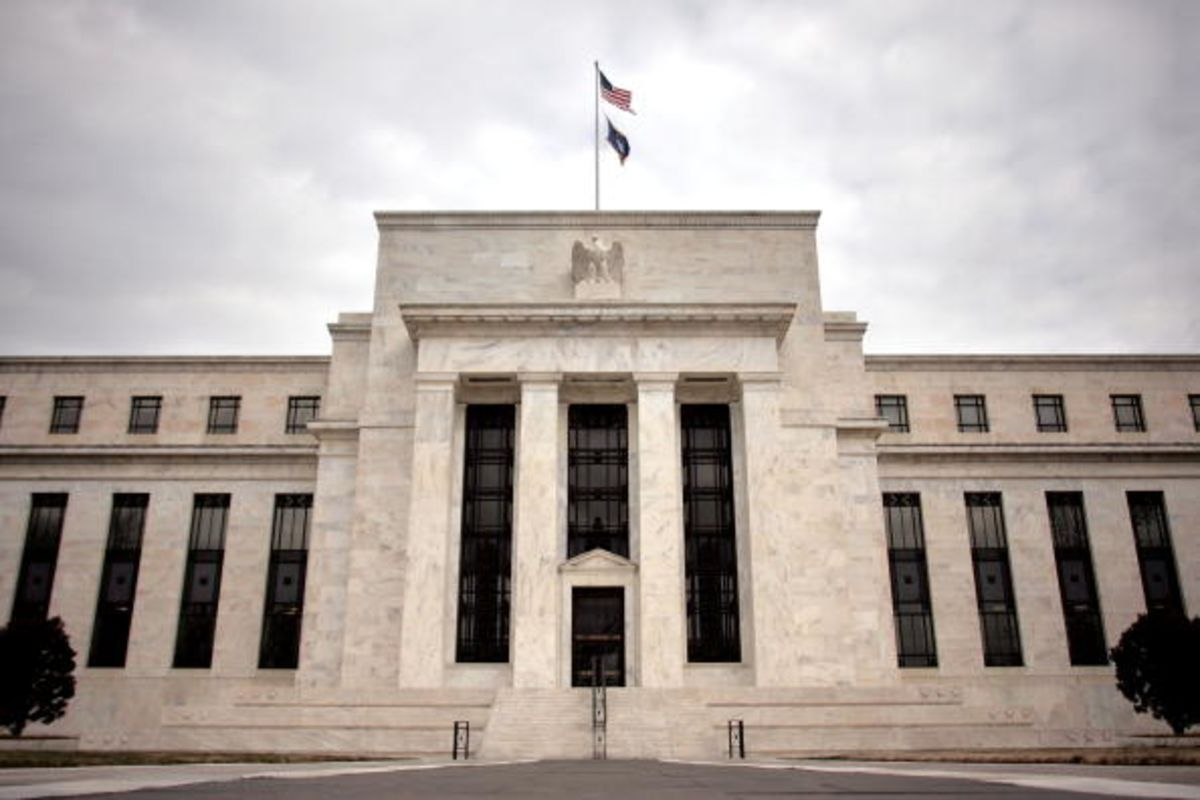 The Fed's Mistakes