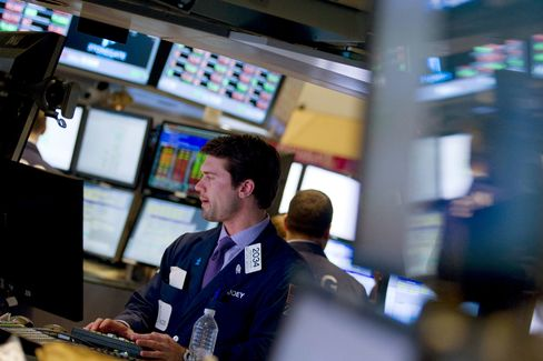 Glee Gets as Little Respect as Gloom With Fed Driving Stocks