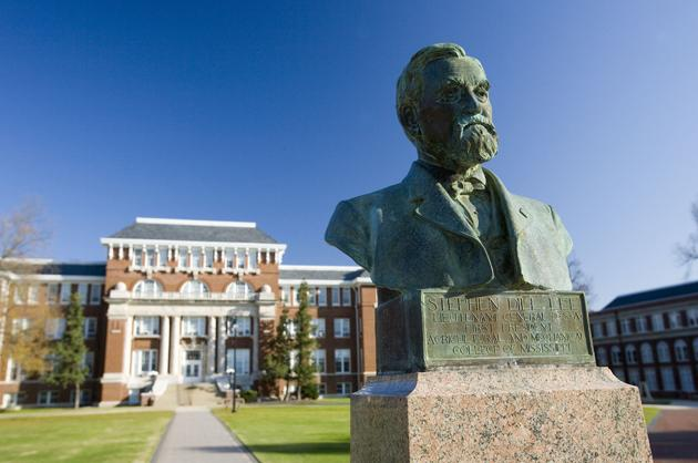 Best College ROI: Mississippi