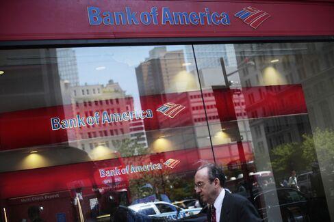 Biggest U.S. Banks Shrinking Loans as Regional Lenders Fill Gap
