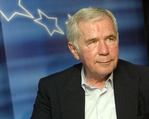 Gyula Horn, Hungarian Leader Who Cut Iron Curtain, Dies at 80