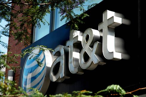 AT&T Lawsuit Marks U.S. 'Line in the Sand' for Telecom Deals