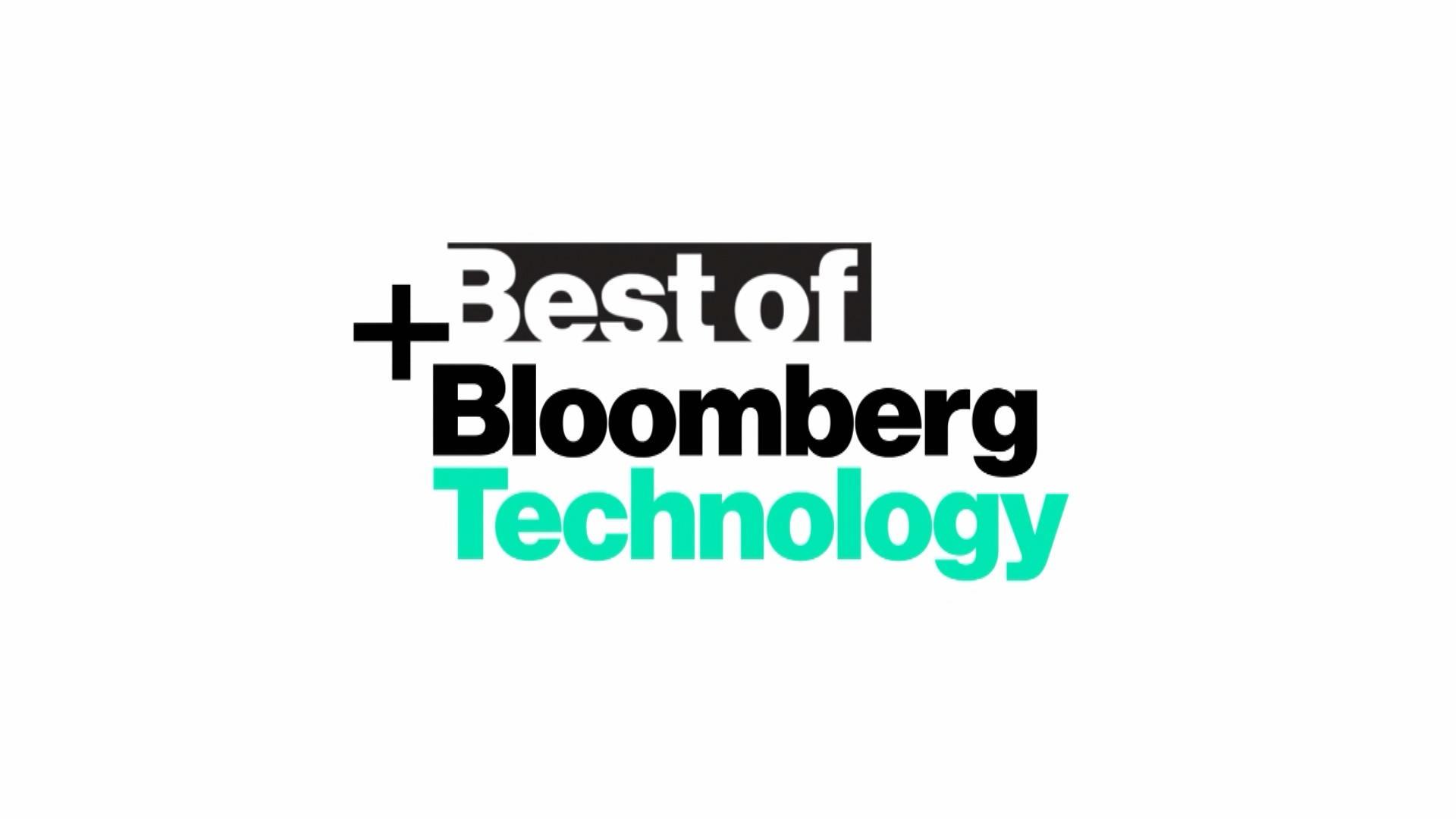 Best of Bloomberg Technology' Full Show (08/02/2019) - Bloomberg