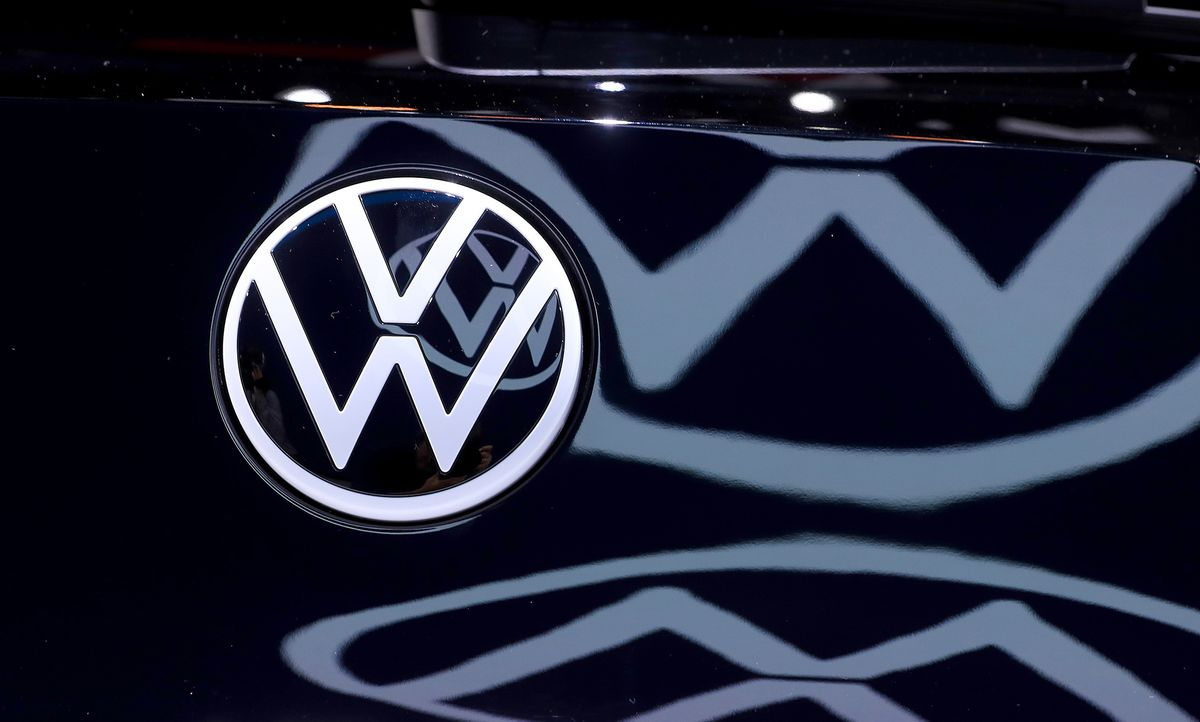 VW Freeze on Turkish Plant Sparks Balkan Contest to Host Site
