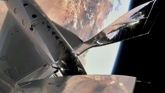 Richard Branson Revives Daredevil Persona at 70 With Historic Space Shot