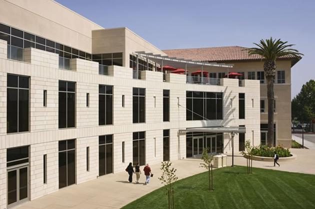 7. Santa Clara University