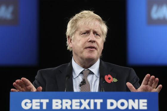 Johnson Pledges Cash to Boost High Streets in 'Overlooked' Towns