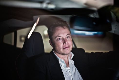 For Musk, entering the Russian market is complicated