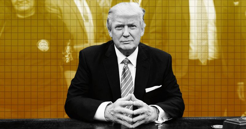 Senator Calls Trumps Denial of Shithole Comment Not True – Trending Stuff