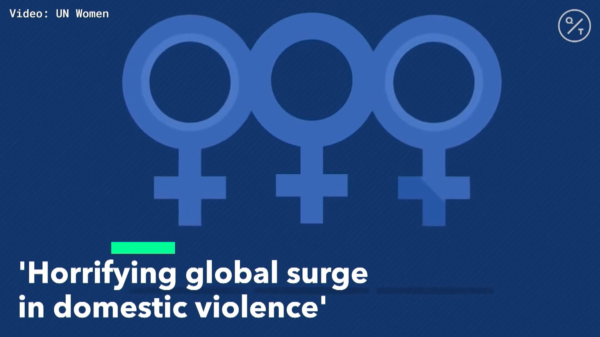 Domestic Abuse Surging Amid Virus: UN SG