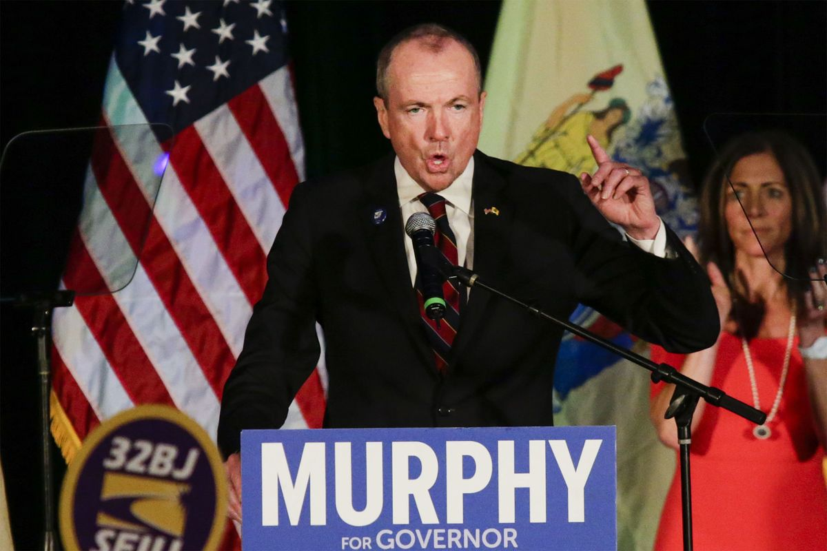 A 'Millionaires Tax' Is Now New Jersey Democrats' Top Priority