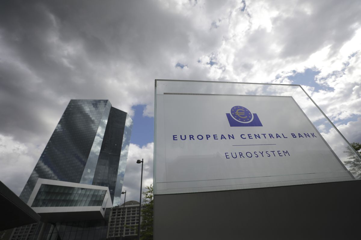 ECB Goes All Out With 600 Billion Euro Increase in Bond Buying
