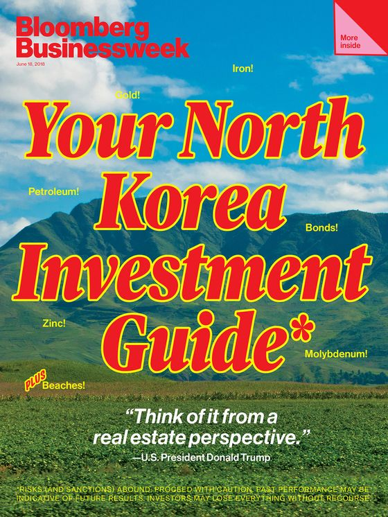 Investing in North Korea Is Not for the Faint of Heart