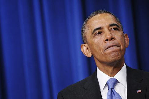 Stop Whining About Obama's 'Bad Year'???It's the New Norm