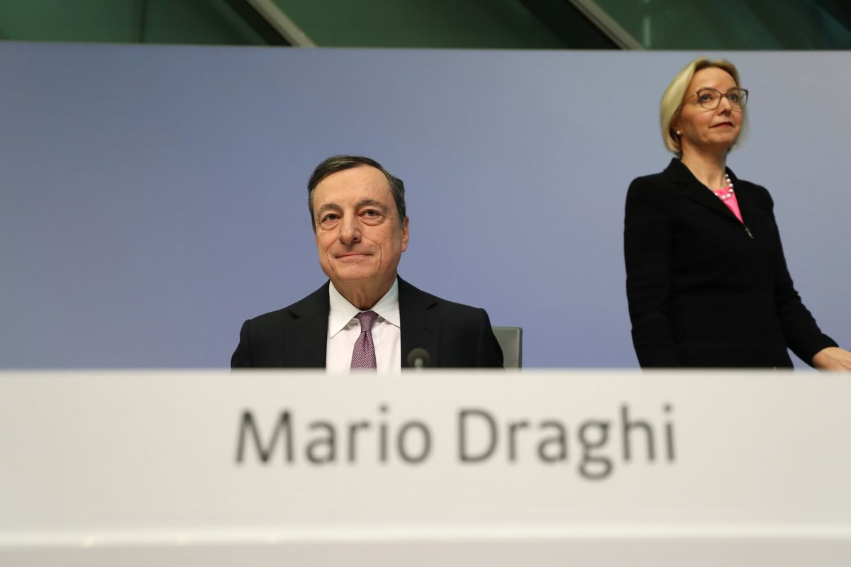 Draghi Wonders Who Needs Friends Like These After Trump Threat thumbnail