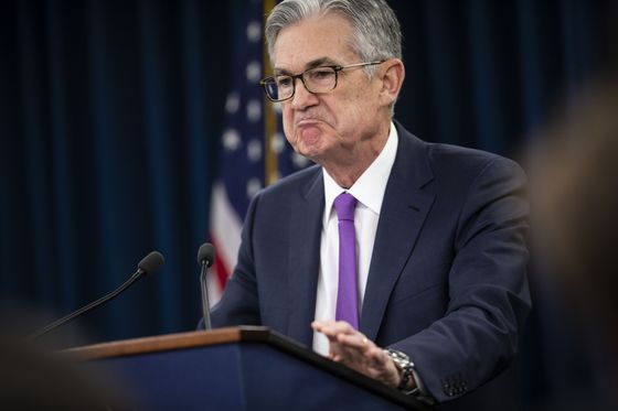 Fed Chair's Comments Take Rate Hike Off the Cards