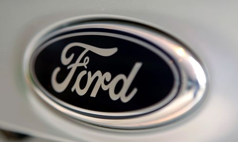 Ford, UAW Agree to Bargain Past Contract Expiration Tomorrow