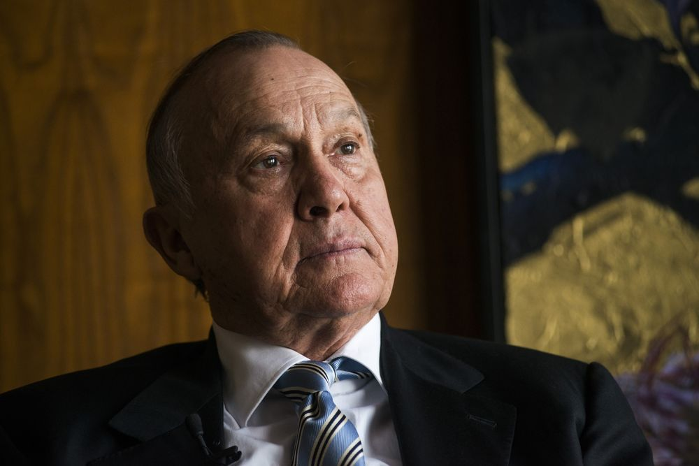 Steinhoff Former Chairman Wiese Says Probe Report Supports Claim