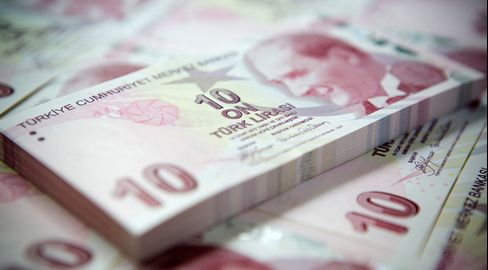 Turkey Unexpectedly Raises Overnight Rate for Second Month