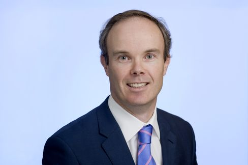 Magellan Financial Group CEO Hamish Douglass
