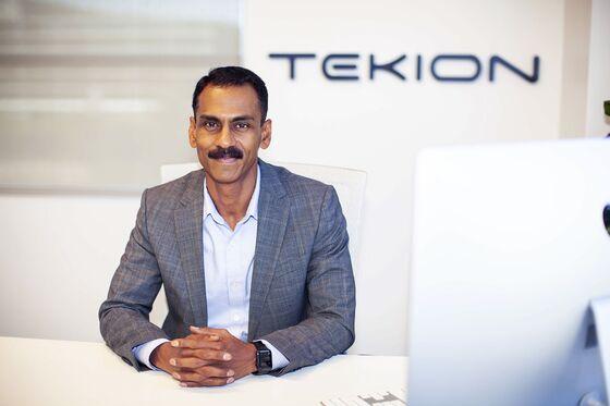 Tekion Valued at $3.5 Billion as Durable, Alkeon, Hyundai Invest