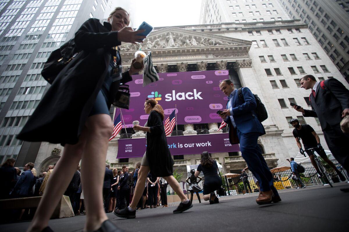 Powell's Necktie Is Too Tight—and Investors Love Slack