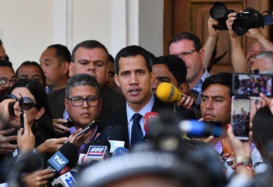 Maduro Urges Talks, But Venezuela's Opposition Remains Wary
