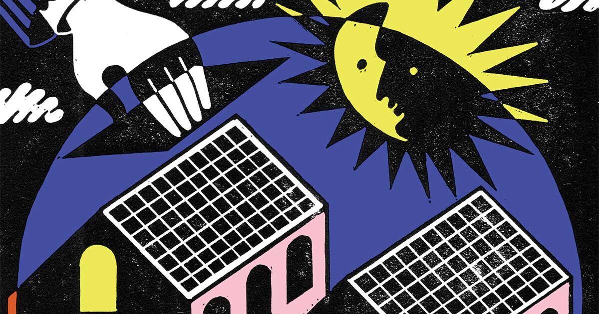 California Prepares for a Huge Solar Boom