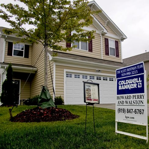 Purchases of U.S. Existing Homes Fell in June