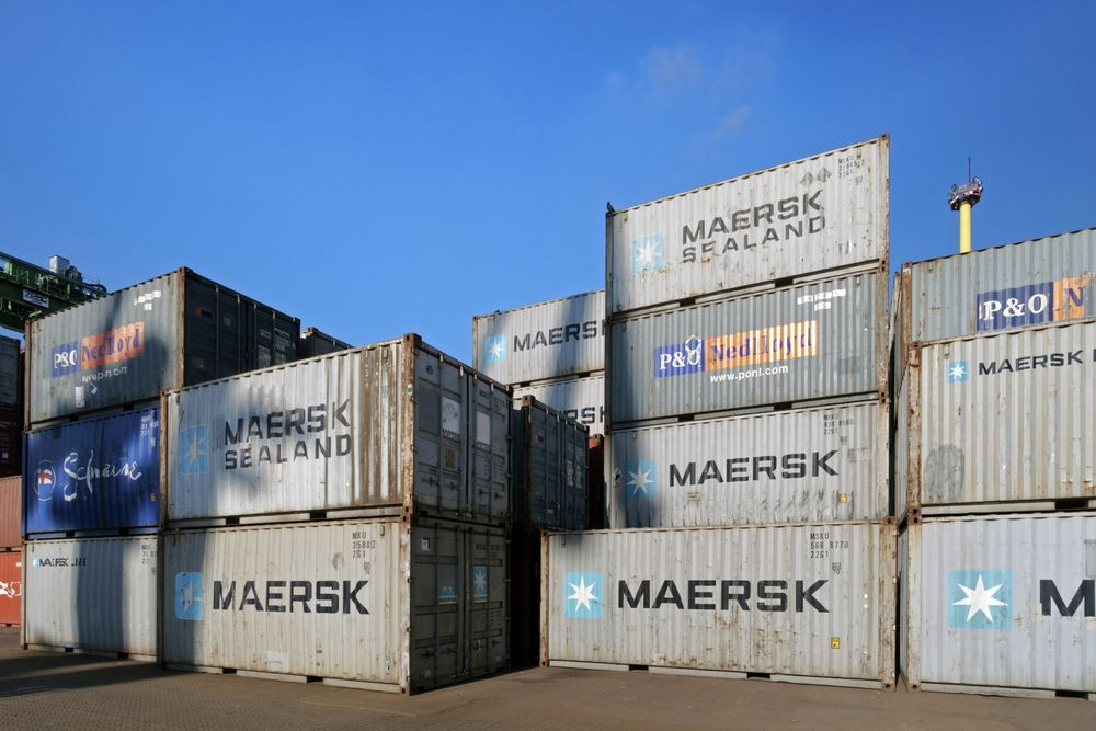 An $8 Billion Payout From Maersk Raises Questions for Creditors