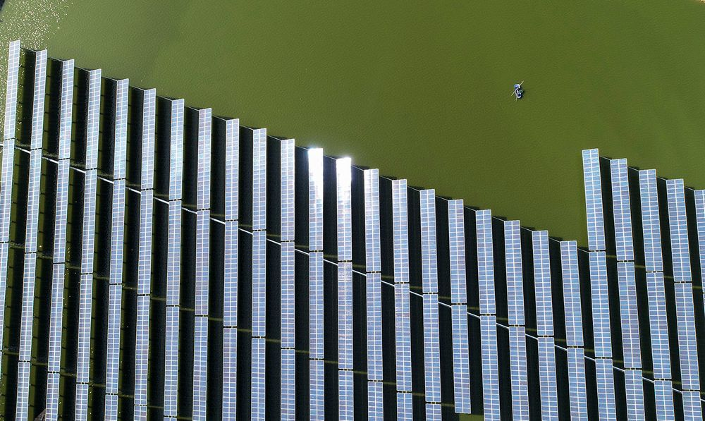 Clean Energy Investment Is Set to Hit $2 6 Trillion This