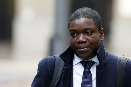 Ex-UBS Trader Wins Last-Minute Bid to Delay Deportation