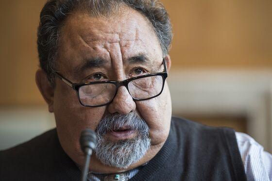 Grijalva to Propose Changes to Puerto Rico Promesa Law