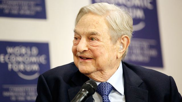 The Hedge Fund Manager Betting Soros Is Wrong About China